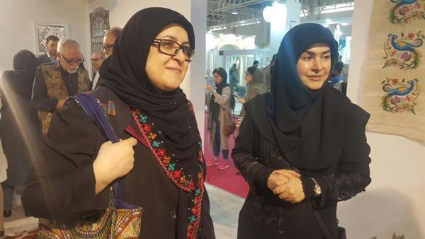 راه اندازی کارسوق صنایع دستی در وزارت آموزش و پرورش