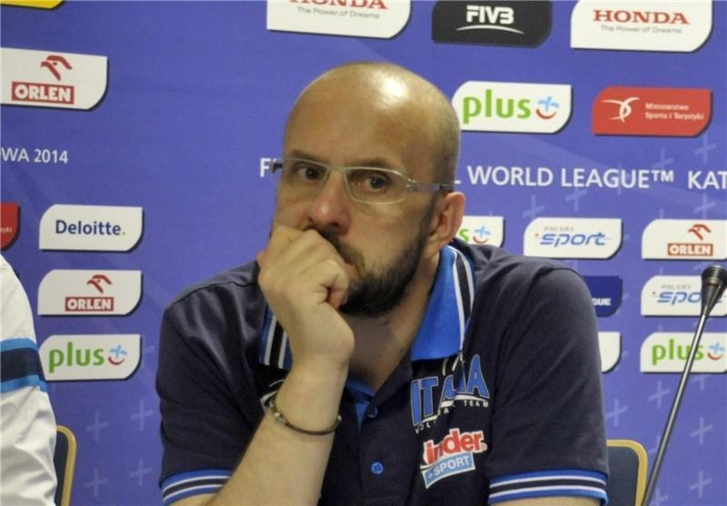 بروتو: شایعه تبانی ایتالیا، توهین به تیم من است