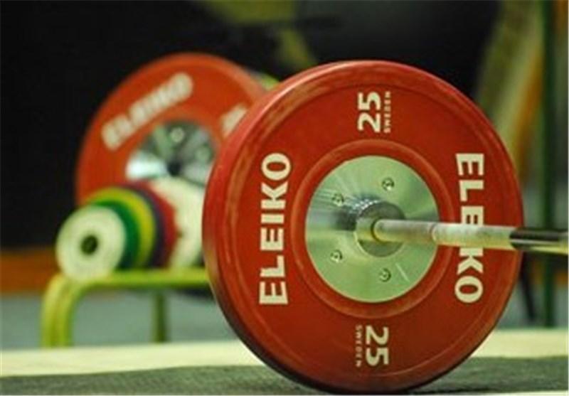 رکورد شکنی وزنه بردار چینی در دسته 50 کیلوگرم