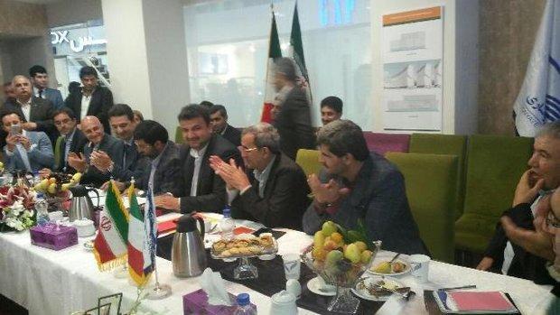 فرهنگ غنی ایران و ایتالیا زمینه گسترش روابط دو کشور می گردد