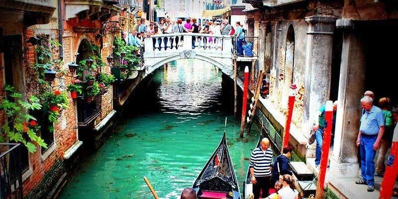 نکاتی که قبل از سفر به ایتالیا باید بدانیم