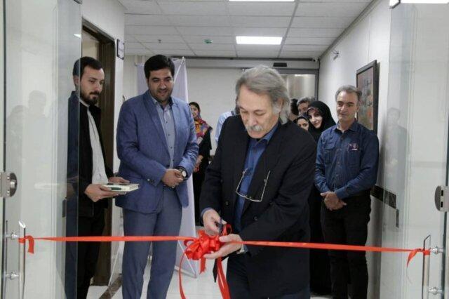 نمایشگاه آثار عکاسی سوگواره عکس بغض نگاه در تبریز شروع به کار کرد