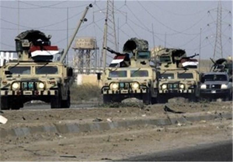 چین خواهان حل سیاسی سریع بحران عراق شد