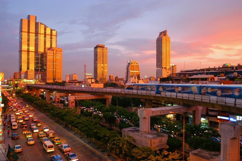 اوت لت های بانکوک، بهترین مکان برای خرید ارزان