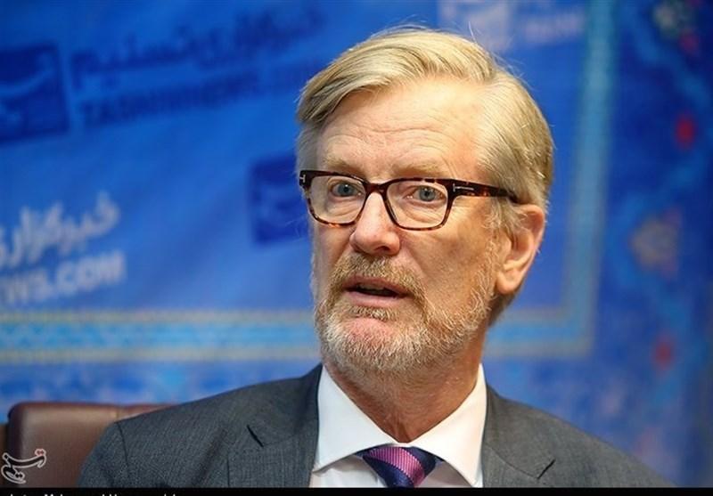 مصاحبه، مدیر اندیشکده سیپری: روسیه و چین چالش جهانی آمریکا در حوزه نظامی-اقتصادی هستند
