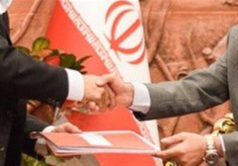 تفاهم نامه مطالعات دو میدان نفتی با شرکت پتروناس مالزی امضا می گردد