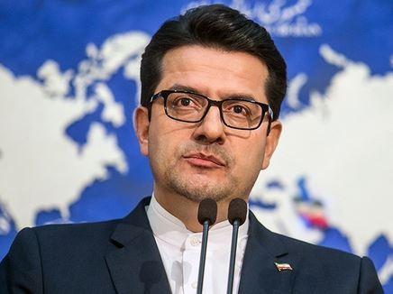 سخنگوی وزارت خارجه روز بزرگداشت حافظ را تبریک گفت