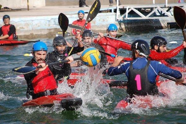ورزشکار چهارمحالی به اردوی تیم ملی قایقرانی دعوت شد