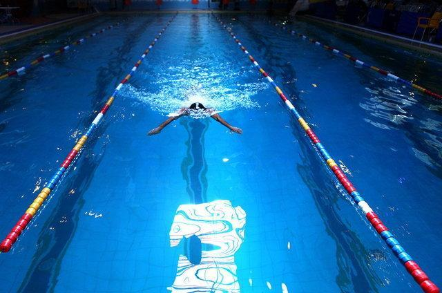 شناگران جوان پنجشنبه راهی ویتنام می شوند