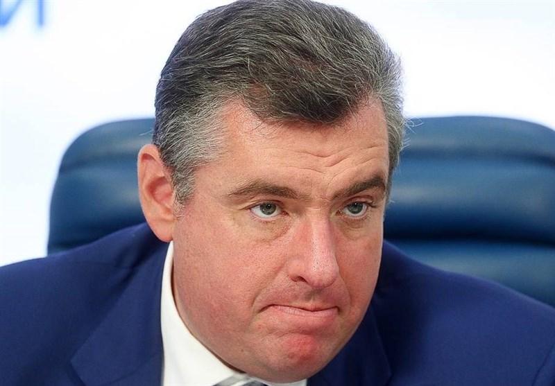 سناتور روس: بلندپرواز ی های آمریکا تهدید واقعی برای اتحادیه اروپاست