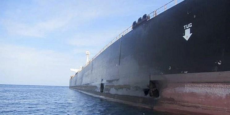 ایران سازمان بین المللی دریانوردی را از حمله به 3 نفتکش خود آگاه کرد