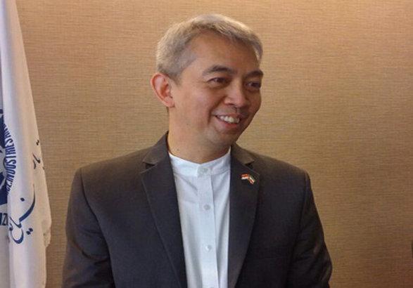 جشنواره اکو عاملی برای استحکام روابط زنجان و اندونزی است