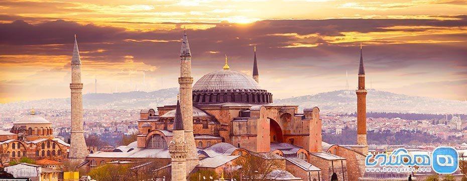 سفری فراموش نشدنی به دیدنی ترین شهرهای دنیا