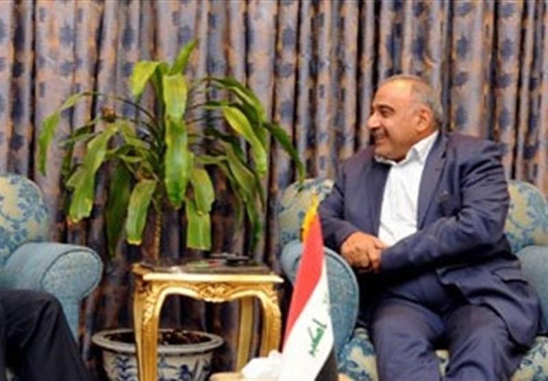 عراق، ملاقات بارزانی با سفیر انگلیس و نشست مهم در کاخ السلام، تاکید عبدالمهدی بر ادامه فعالیت تا تشکیل دولت جدید