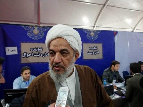 ثبت نام دبیرکل جبهه پایداری در انتخابات ، آقاتهرانی: با پاکت پول روضه خوانی در انتخابات شرکت می کنم