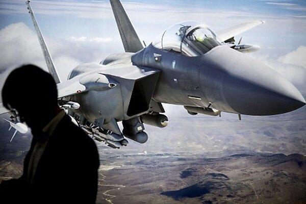 آمریکا اف-35های سفارشی ترکیه را خواهد خرید