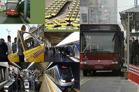 وزارت کشور موظف به اجرای پروژه هایی با اولویت حمل و نقل عمومی شد