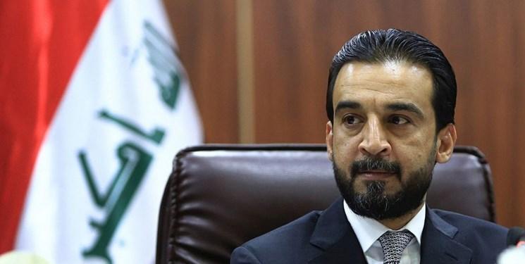 سفر غافلگیرکننده رئیس مجلس عراق به واشنگتن