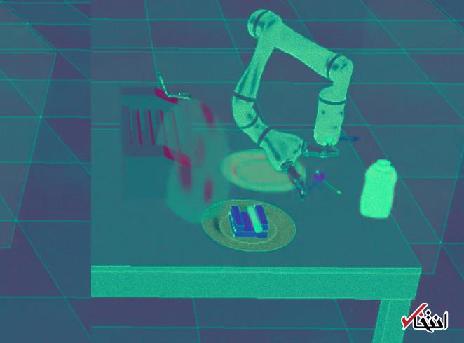تیم پژوهشی دانشگاه بوستون طراحی کرد: ربات پخت و پز با توانایی طبخ هات داگ