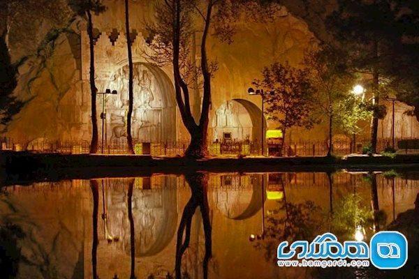 کرمانشاه آماده میزبانی از 5 میلیون گردشگر می گردد