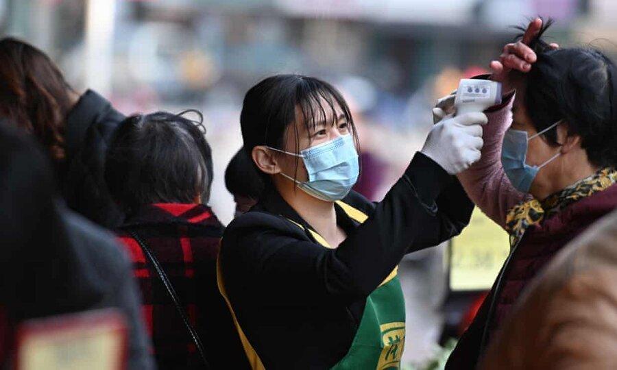 شمار مبتلایان به کوروناویروس جدید از 20000 نفر گذشت ، هنگ کنگ نخستین مرگ را گزارش می نماید