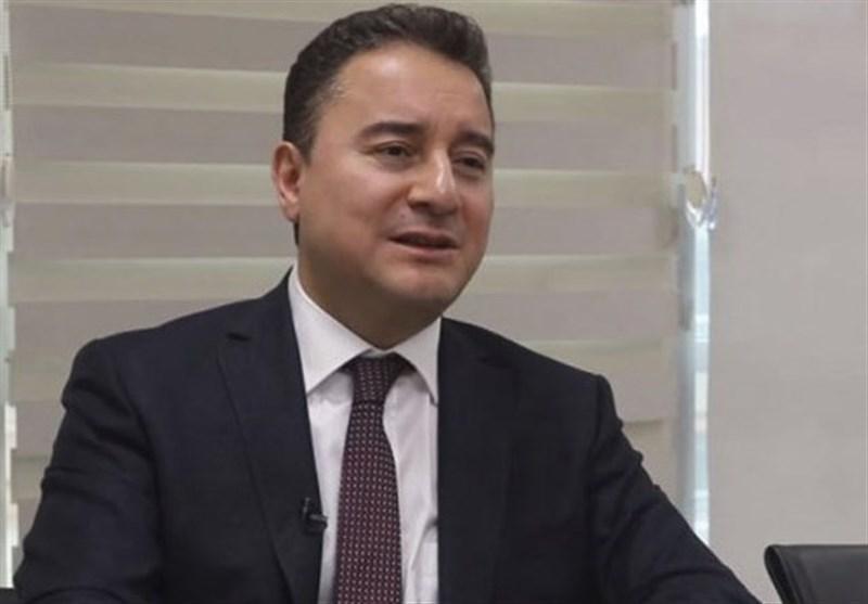 علی باباجان: اقتصاد ترکیه را 30 روزه سامان می دهم