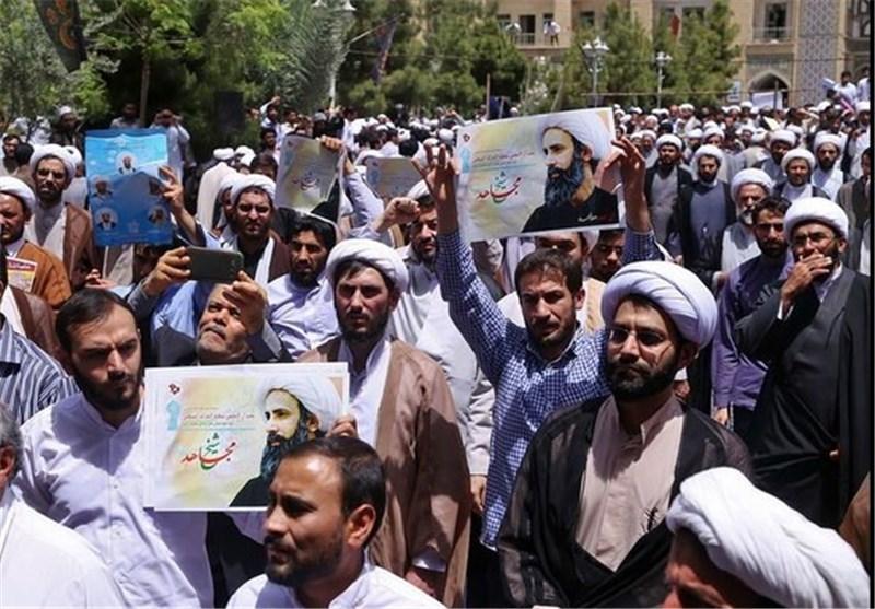 واکنش چین به اقدام عربستان سعودی در قطع روابط دیپلماتیک با ایران