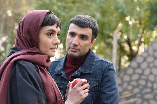 فیلمی با بازی میترا حجار و محمدرضا فروتن به جشنواره فجر نرسید