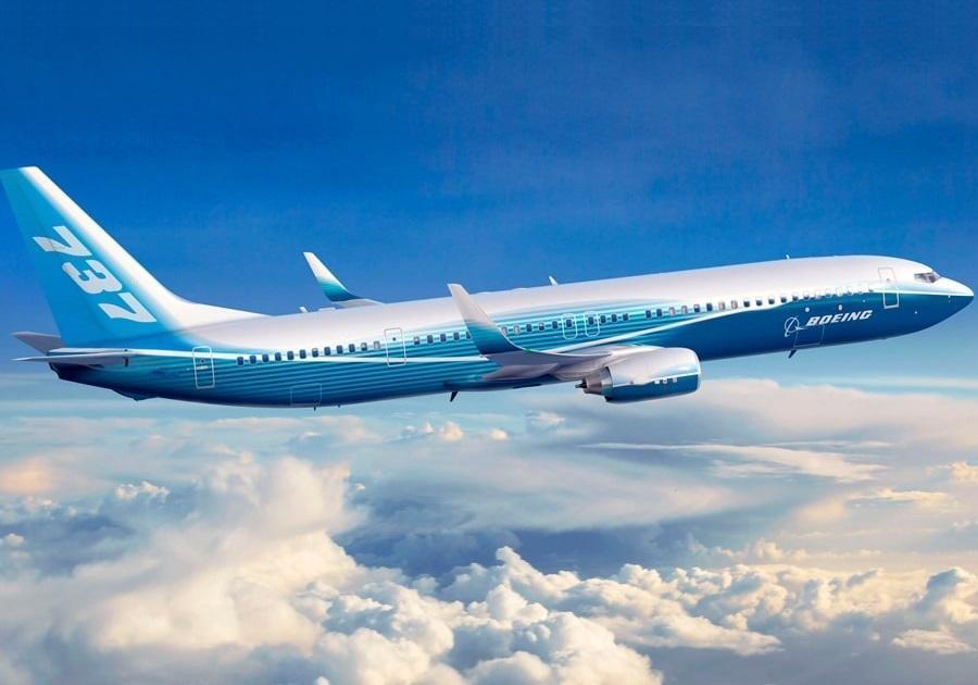 فرود اضطراری هواپیمای مصری در فرودگاه قاهره
