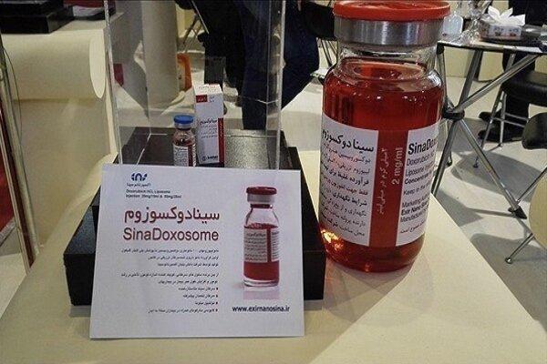 صادرات داروی ایرانی درمان سرطان به تایلند و ارمنستان