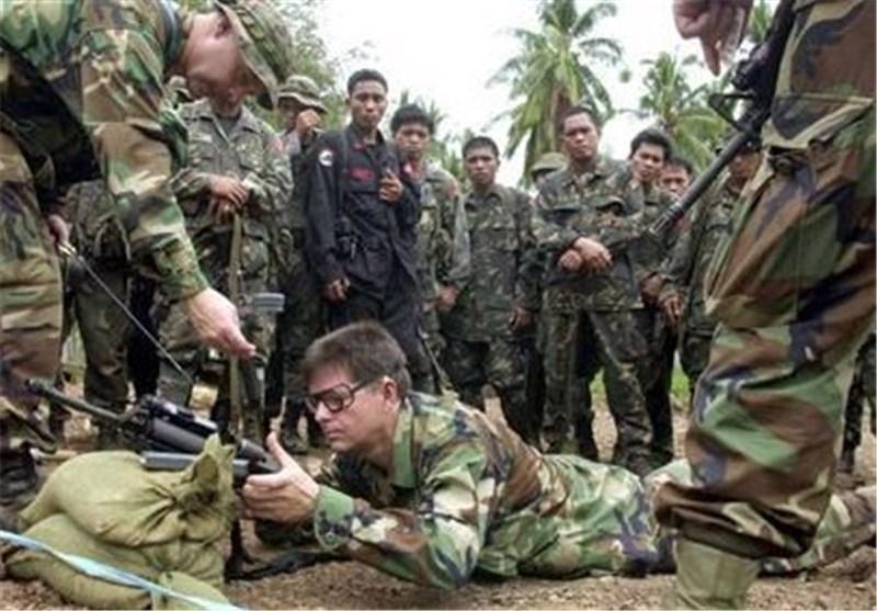 شروع مانور نظامی آمریکا و فیلیپین علی رغم هشدارهای چین