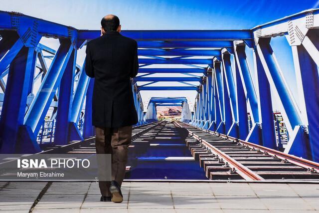 پروژه ریل خرم آباد در سامانه نیپا ثبت و جزو پروژه های اقتصاد مقاومتی قرار گیرد
