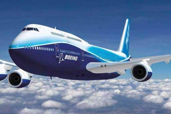 افت ارزش سهام هواپیمایی بوئینگ پس از سقوط در ایران
