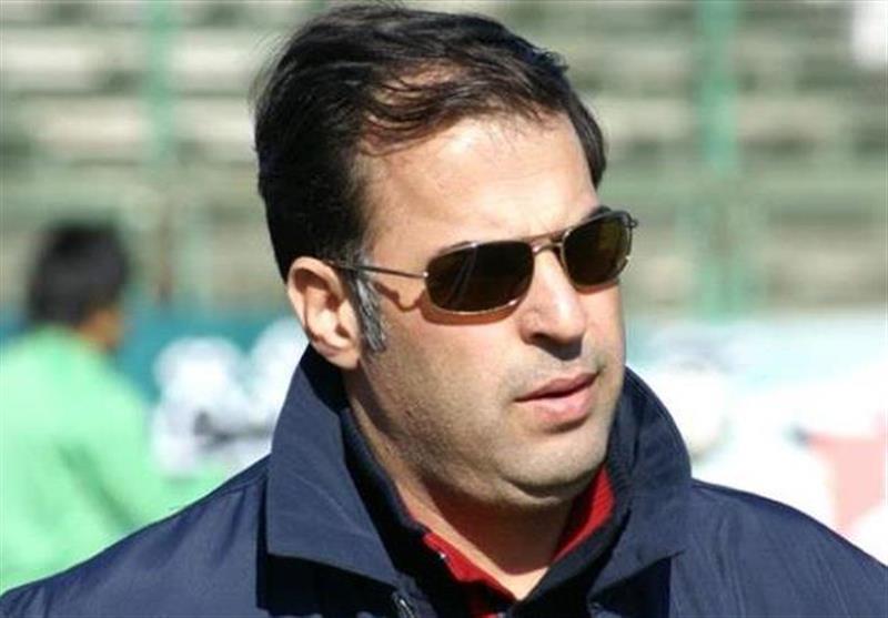 شکایت سعید آذری از باشگاه استقلال
