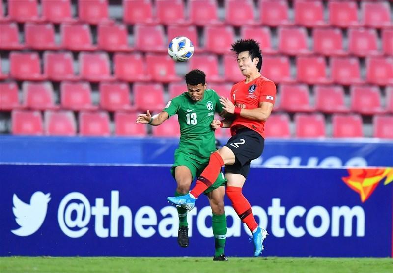 فوتبال انتخابی المپیک، کره جنوبی با شکست عربستان قهرمان شد