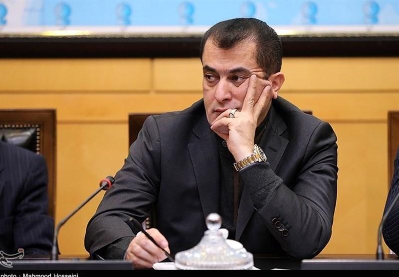 خلیل زاده: فتح الله زاده یکی از گزینه های مدیرعاملی استقلال است، مجیدی در دربی پیروز می گردد