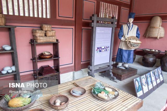 گشتی در آشپزخانه یانگوم در روزهای تعطیل کرونایی