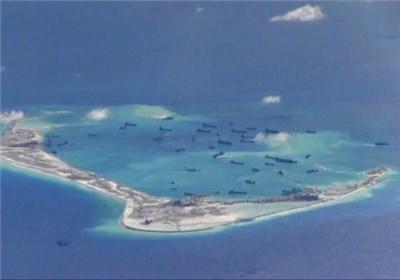 رای دادگاه لاهه در مورد اختلافات چین و فیلیپین در دریای جنوبی چین صادر شد
