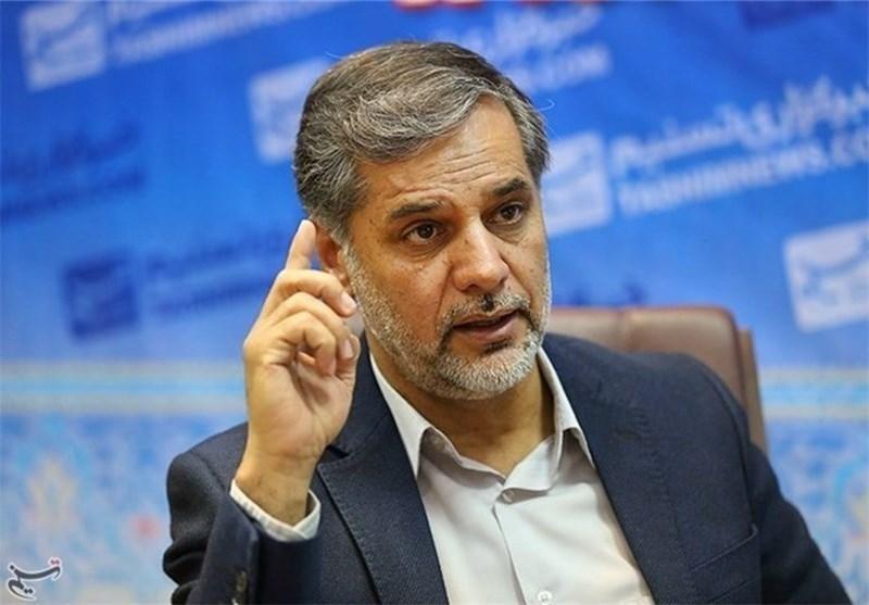 نقوی حسینی: رزمایش مشترک با 2 عضو شورای امنیت نشان دهنده نفود دریایی ایران است