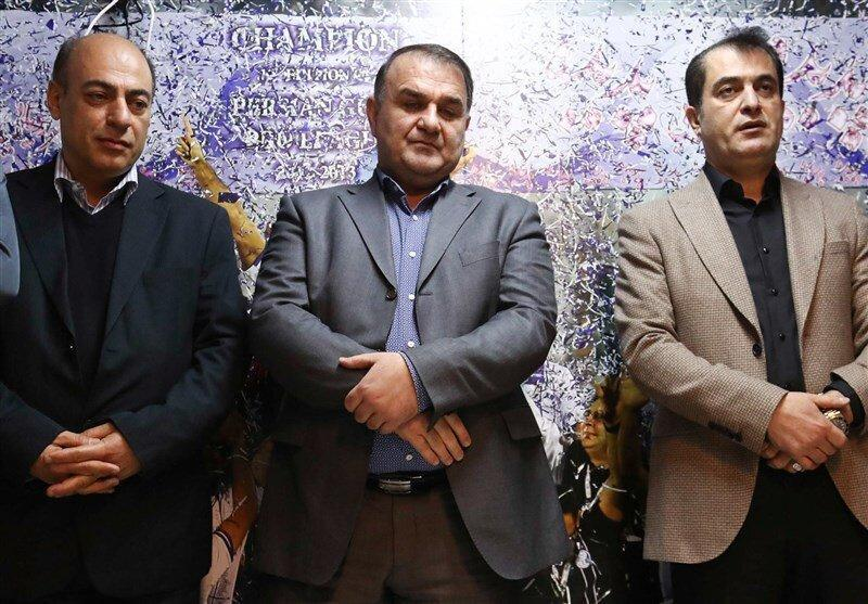 موسوی: مبلغ زیادی از استقلال طلب دارم ، هدفم کمک به استقلال بود نه سود و درآمد