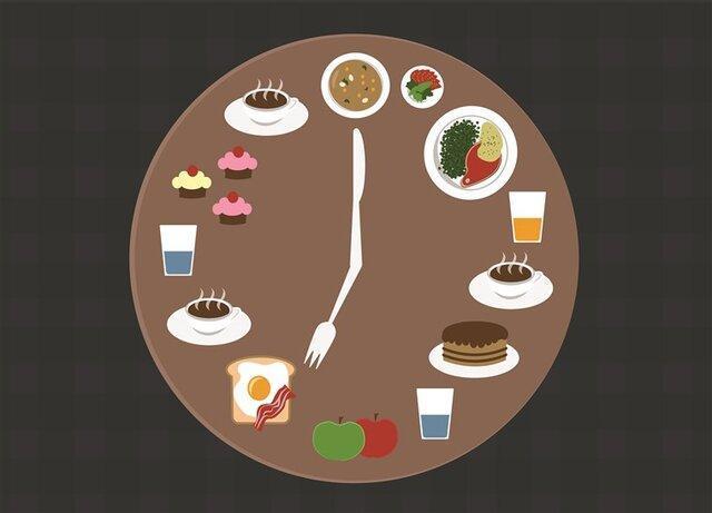 خوردنی هایی که مصرف آن ها پس از ساعت 16 توصیه نمی گردد