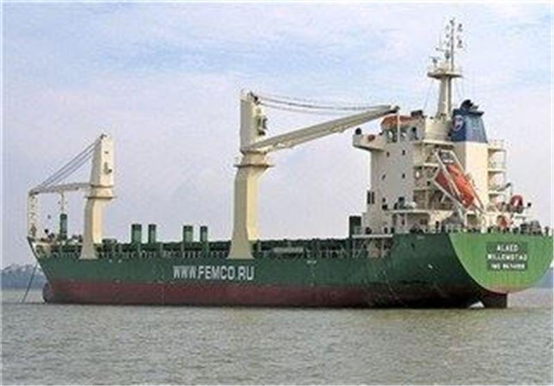 روسیه کشتی های ورودی از ایران، ایتالیا و کره را ضدعفونی می نماید