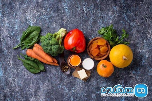 11 توصیه تغذیه ای وزارت بهداشت برای روزهای کرونایی