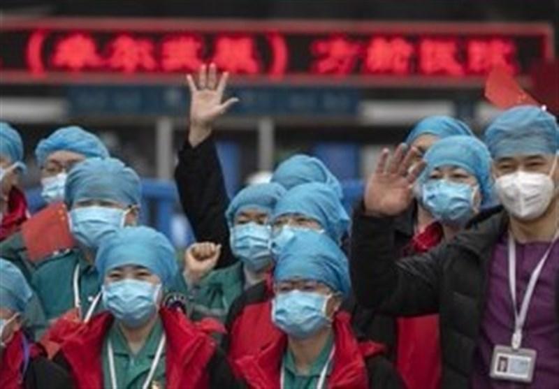 تعداد قربانیان کرونا در چین به 3169 نفر رسید