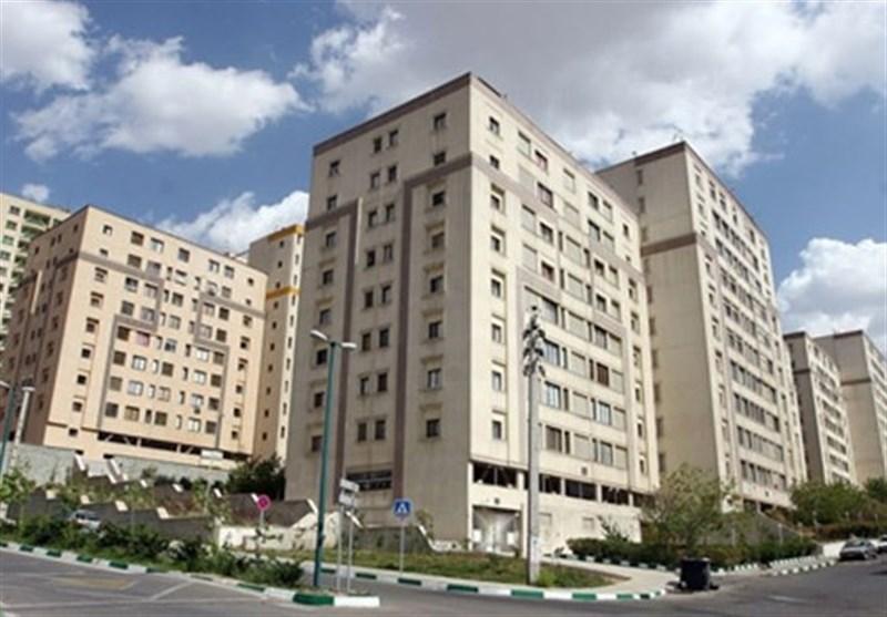 مشهد، پیش فروش آپارتمان در بنگاه املاک رسمیت و توجیه قانونی ندارد