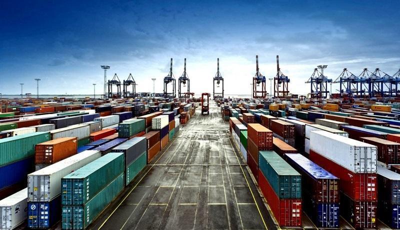 کدام مرزهای زمینی و دریایی فعال هستند؟