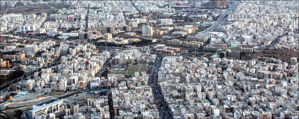 دومین زنگ خطر دربازار مسکن تهران