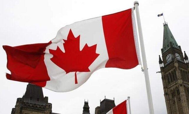 تورم کانادا 2 درصد باقی ماند