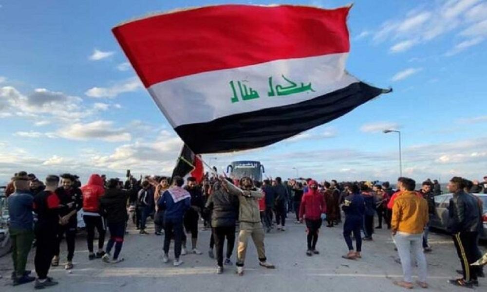 درخواست سفرای 16 کشور دنیا از عراق برای تحقیق درباره خشونت های اخیر