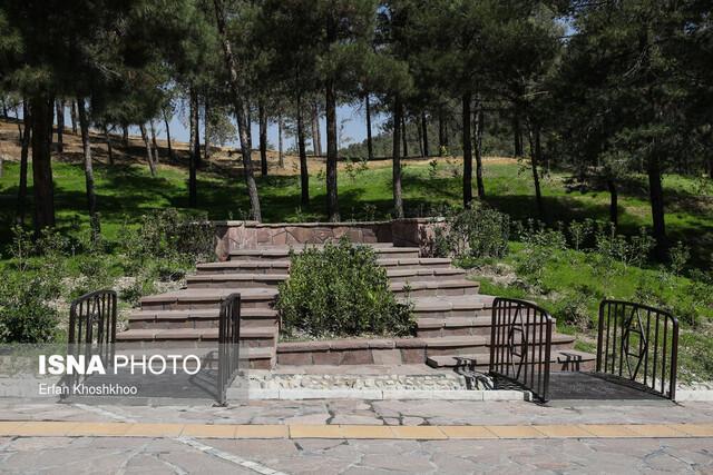 کلیه پارک ها و تفرجگاه ها در روز طبیعت بسته است، مردم برای روز طبیعت برنامه ای نداشته باشند